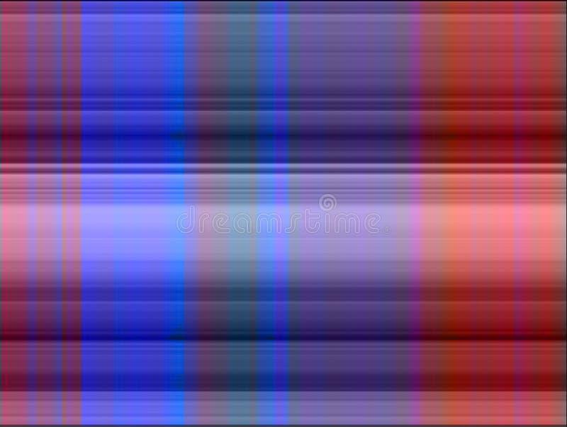 许多颜色几何纹理,设计艺术的五颜六色的背景 库存例证