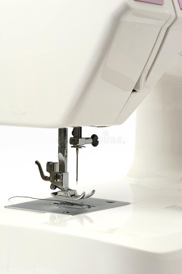 设备裁缝 库存照片