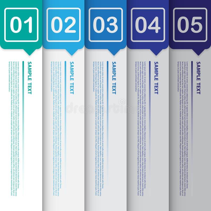 设计和创造性的工作的,传染媒介Illustrat抽象模板 向量例证