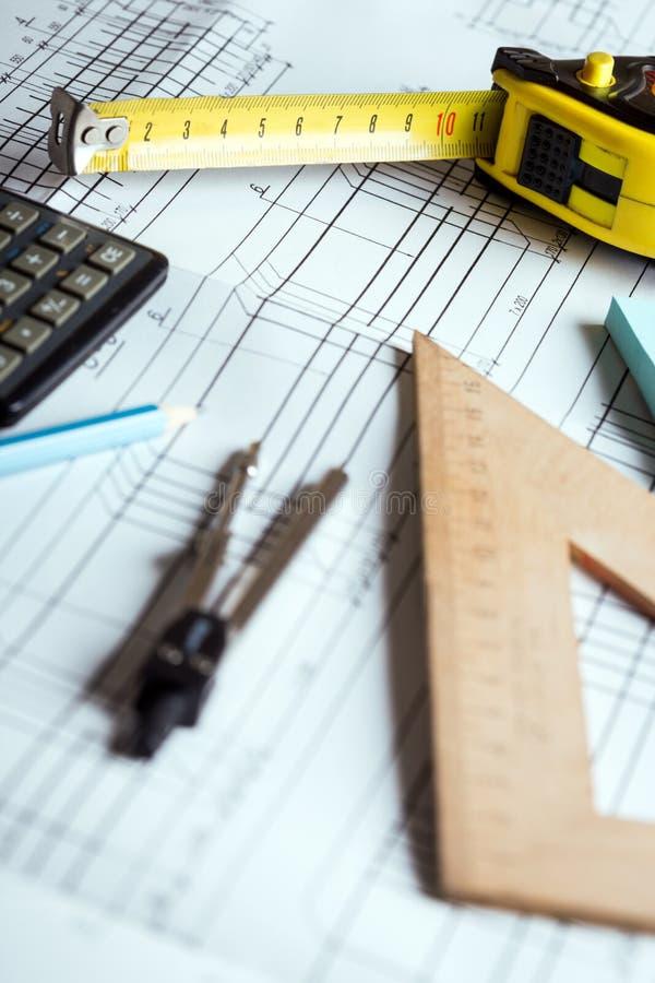 设计和设计 库存例证