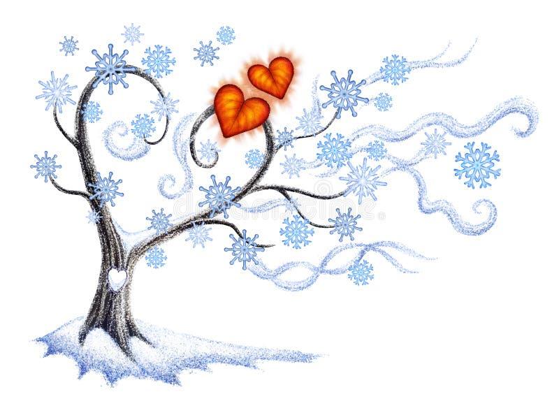 插画 包括有 庆祝, 秋天, 放大器, 庭院, 工厂, 幸福, 颜色, 浪漫图片