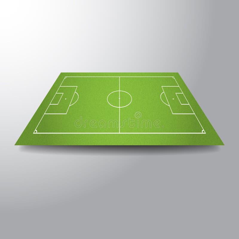 设计域足球您 免版税库存图片