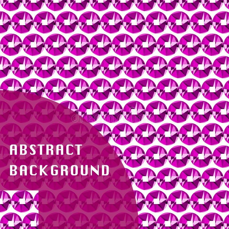 设计抽象Background2 皇族释放例证