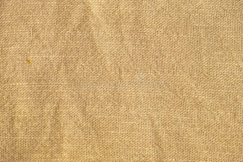 设计的特写镜头棉织物布料背景高分辨率纹理 免版税库存照片