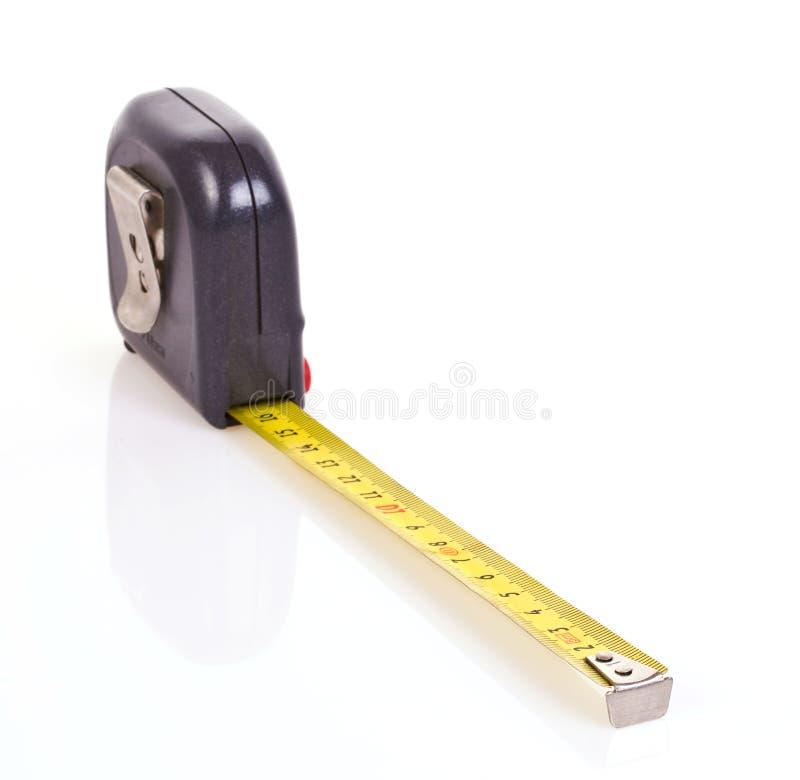 评定磁带 图库摄影