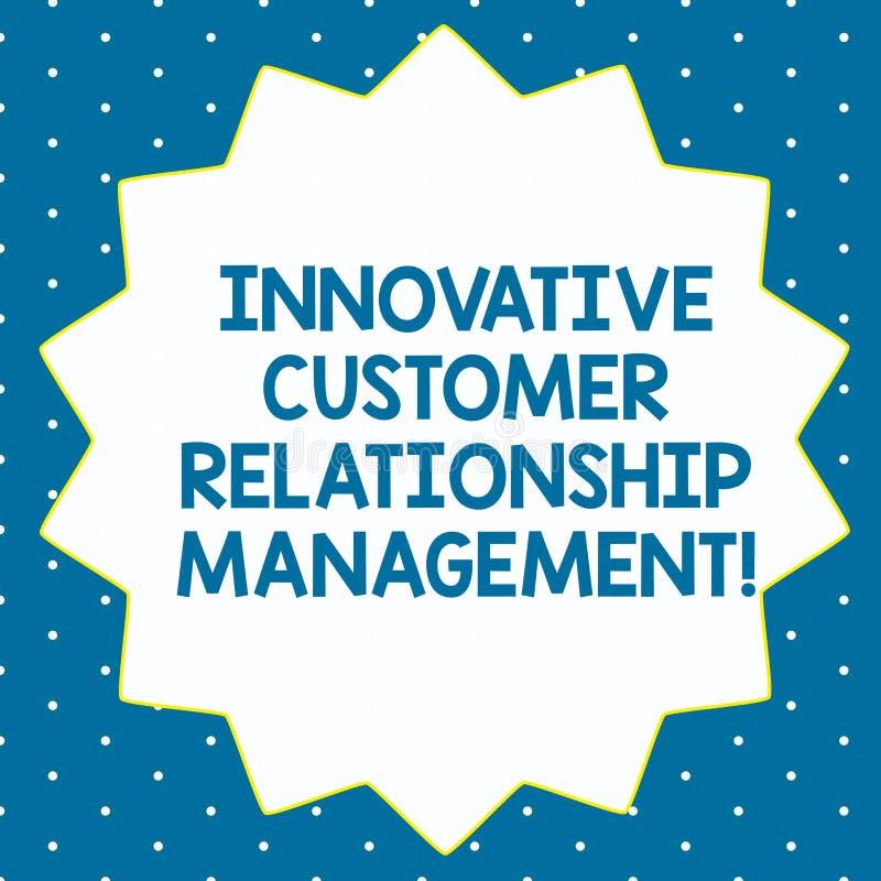 词文字文本创新顾客关系管理 客户正面反馈的企业概念指向的十四14 免版税库存照片