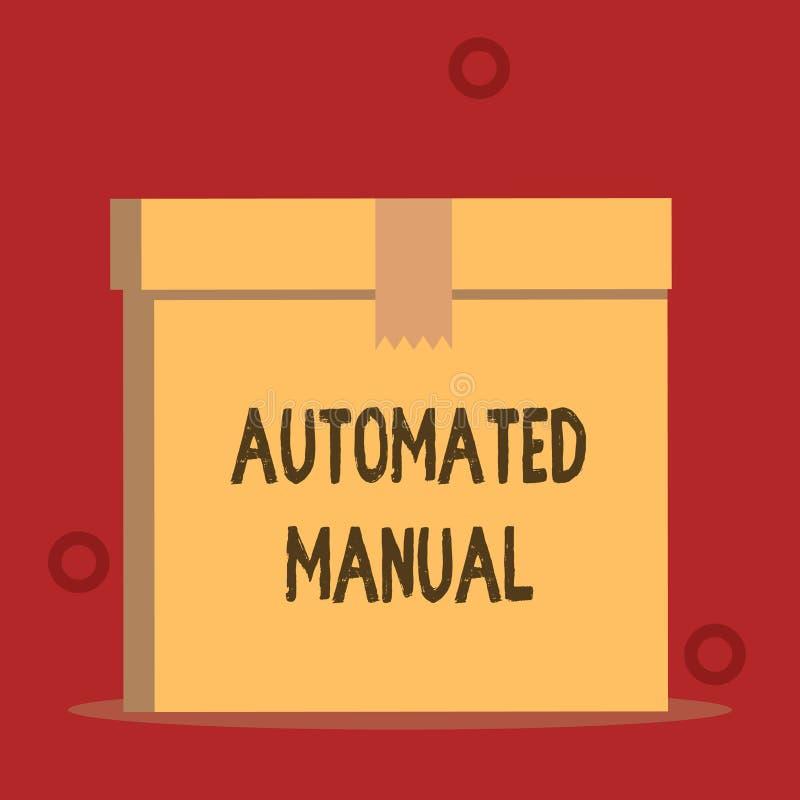 词文字文本自动化的指南 当触发器转移和它的企业概念可能容易地交换在接近的心情之间 向量例证