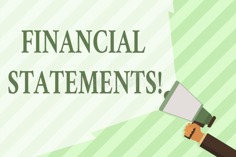 词文字文本财政技术 提供的金融服务企业概念通过利用软件手 库存例证