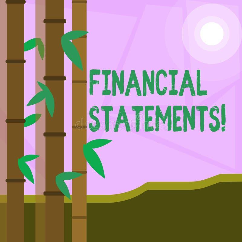 词文字文本财政技术 提供的金融服务企业概念通过利用软件 向量例证