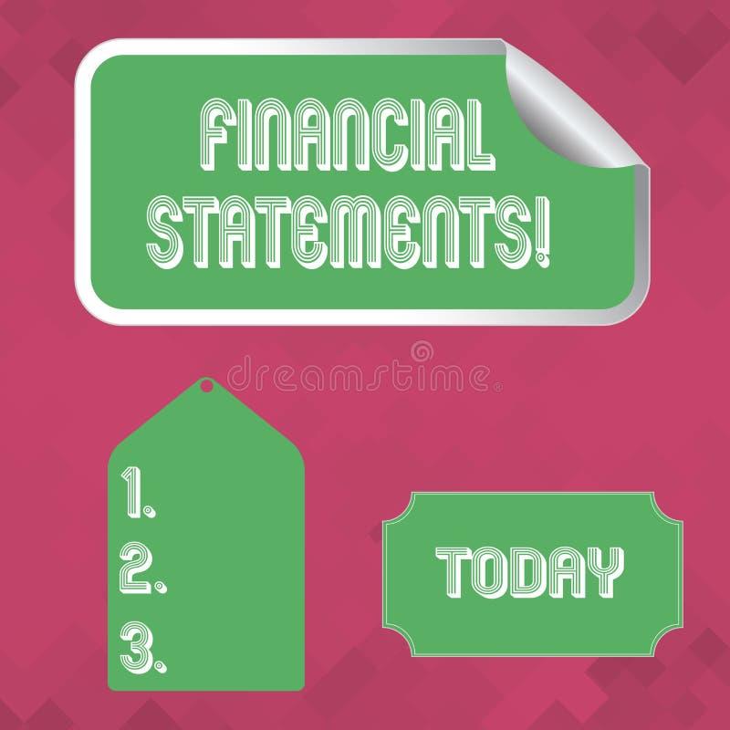 词文字文本财政技术 提供的金融服务企业概念通过利用软件 库存例证