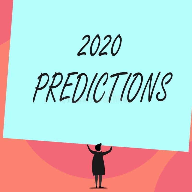 词文字文本2020预言 明细表的企业概念您感觉那去发生,不用证明  皇族释放例证