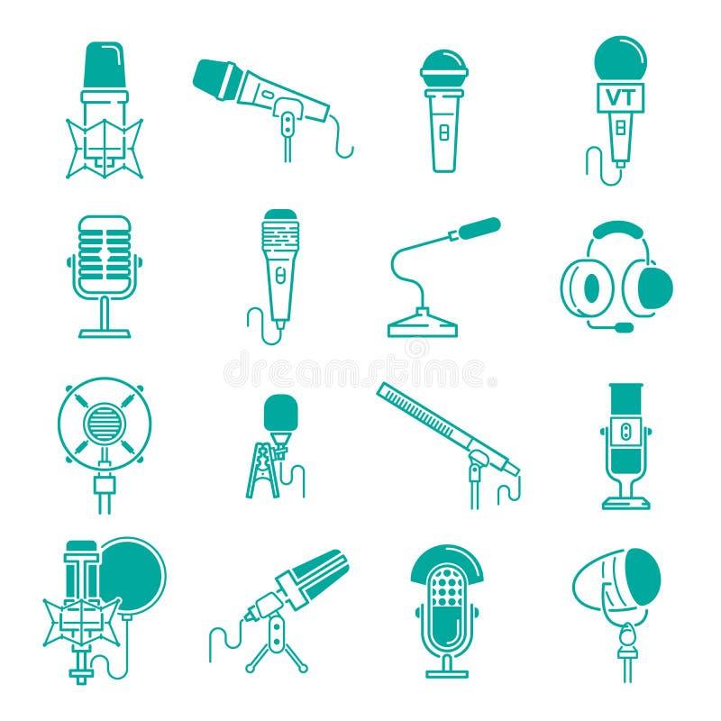 话筒传染媒介音乐无线电演播室记录象音频录音电话机