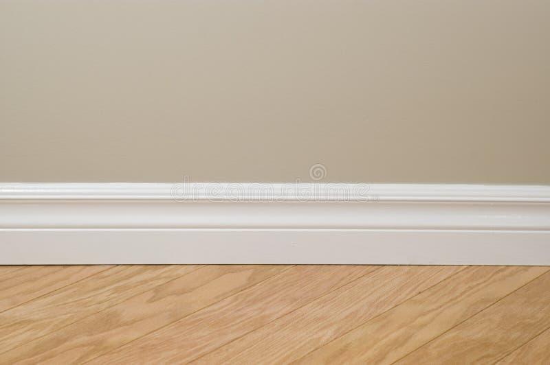 详细资料地板墙壁 免版税库存照片