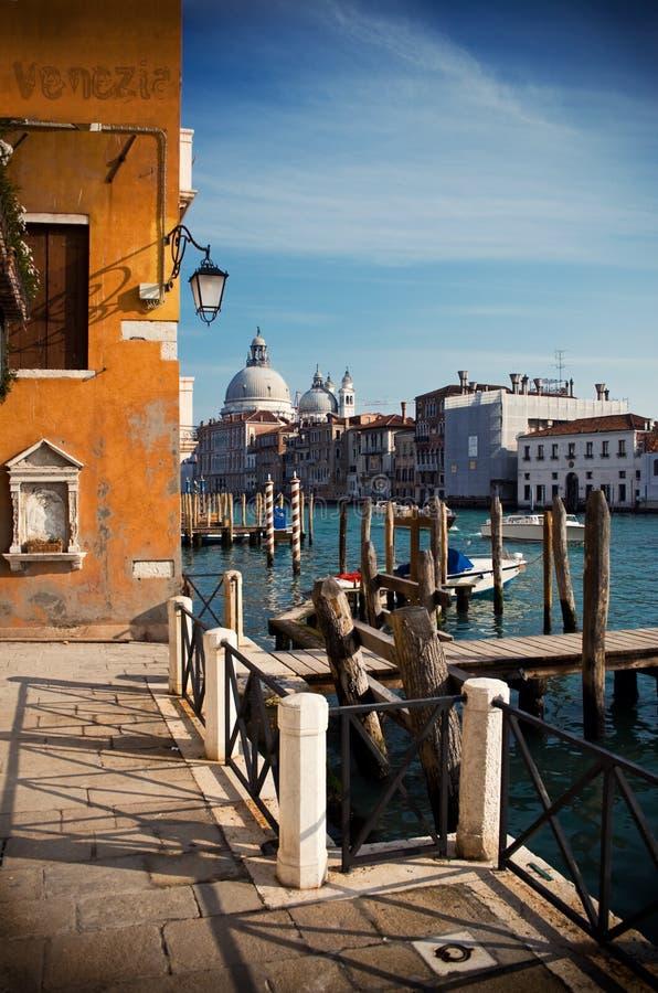 详细资料威尼斯 库存照片