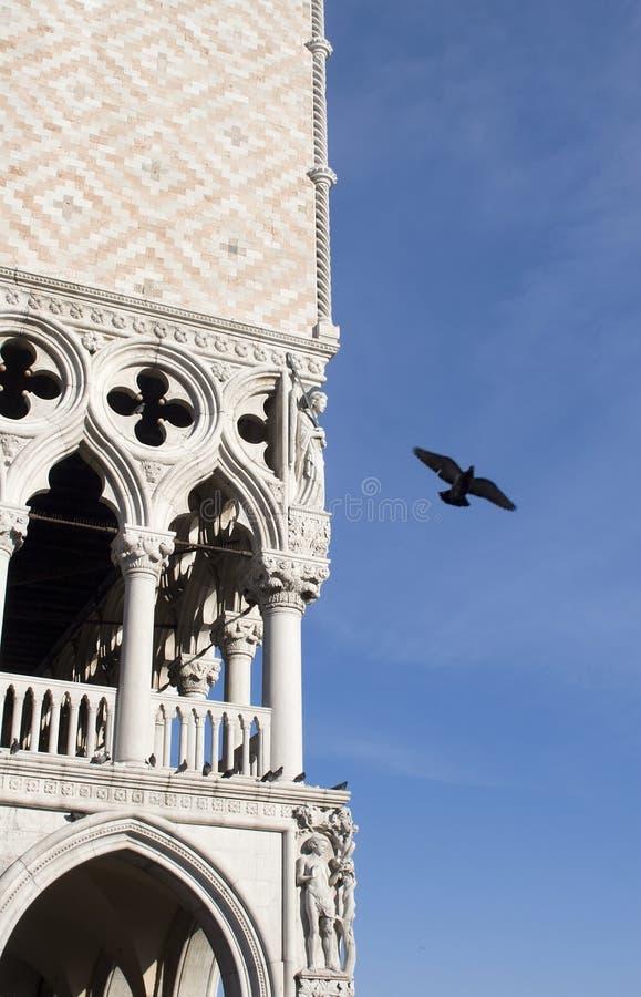 详细资料威尼斯 免版税库存照片