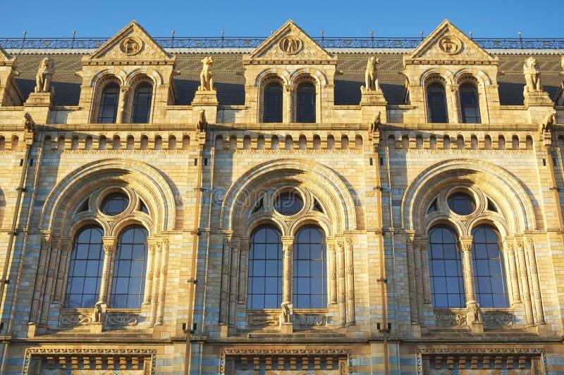 详述历史记录伦敦博物馆国民视窗