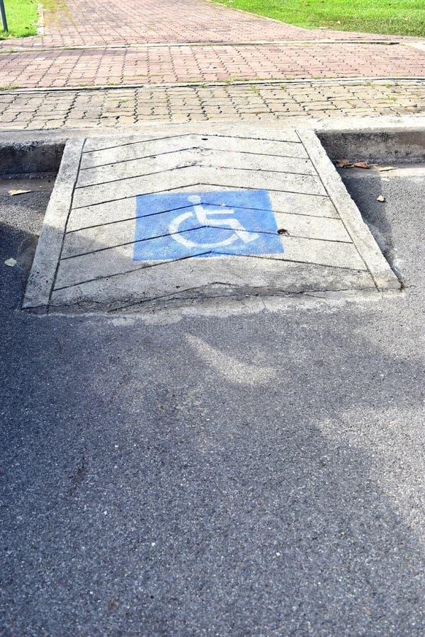 谁使用轮椅 免版税库存图片