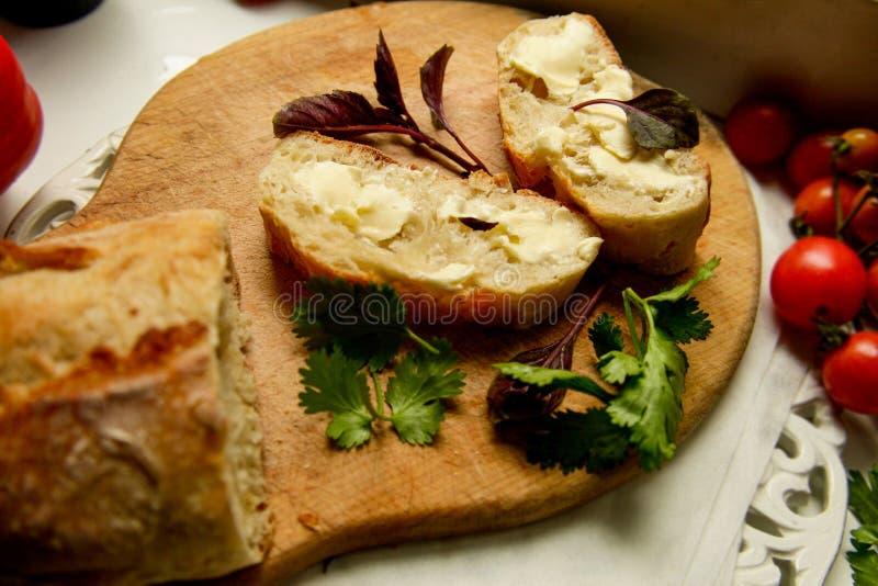 谋生Vegeterian的饮食 免版税库存图片