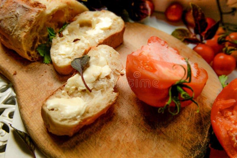 谋生Vegeterian的饮食 图库摄影