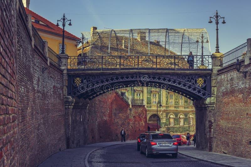 罗马尼亚时间_修造,在1859年它是第一座锻铁桥梁在罗马尼亚 照片拍摄时间