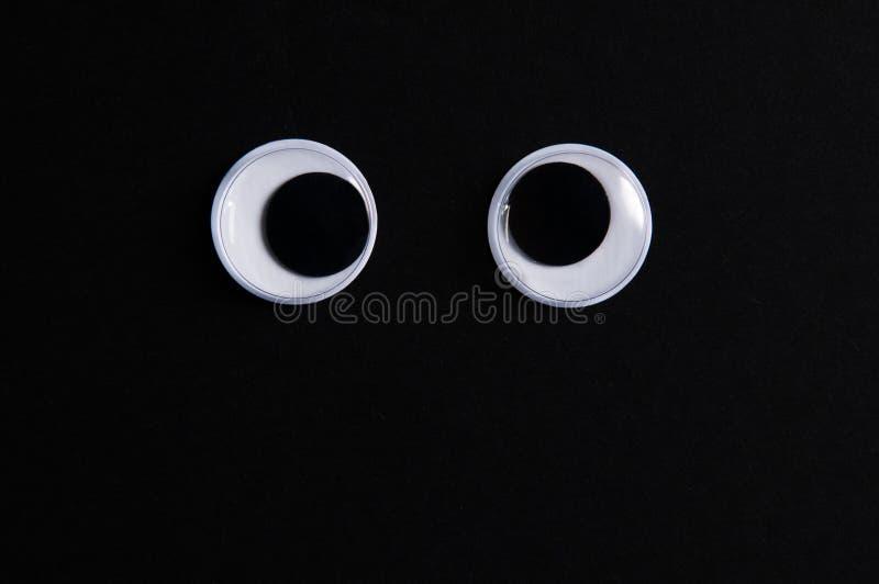 谷歌眼睛 免版税图库摄影