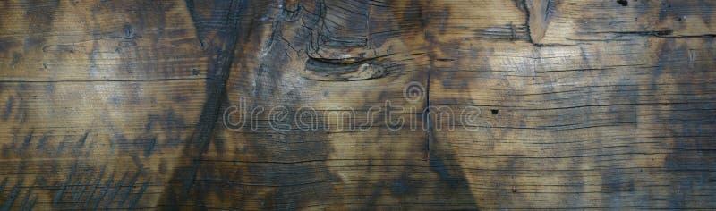 谷物仿造木头 库存图片