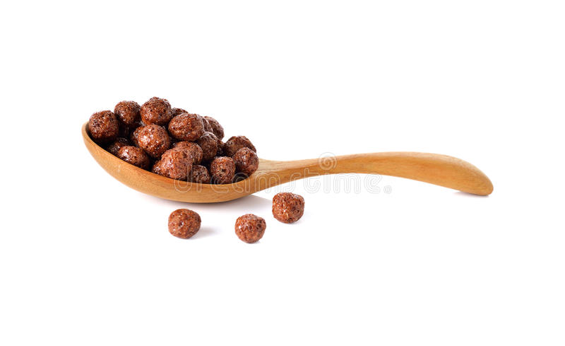 Download 谷物在木匙子的巧克力球在白色 库存照片. 图片 包括有 背包, 本质, 玉米, 食物, 巧克力, 谷物, 可可粉 - 59107240