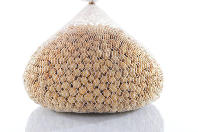 豆大豆 免版税库存图片