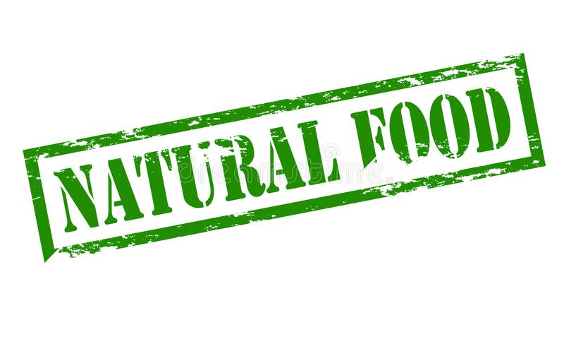 豆红萝卜花椰菜食物自然字符串蔬菜 库存例证
