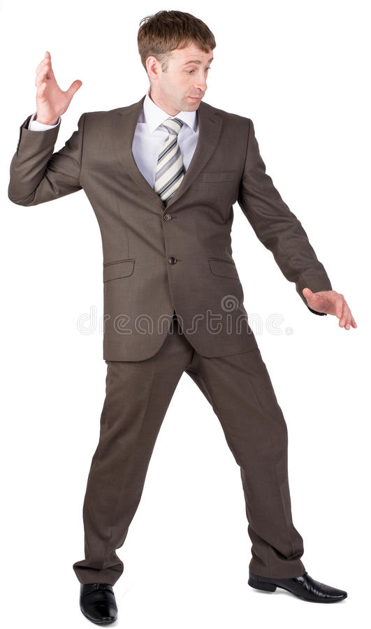 Download 画象商人打手势 库存照片. 图片 包括有 现有量, 白种人, 概念, 姿态, 商业, 经理, 诉讼, 英俊 - 72357194