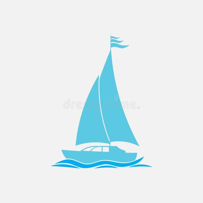象航行,游泳,假期,旅途,图象 向量例证