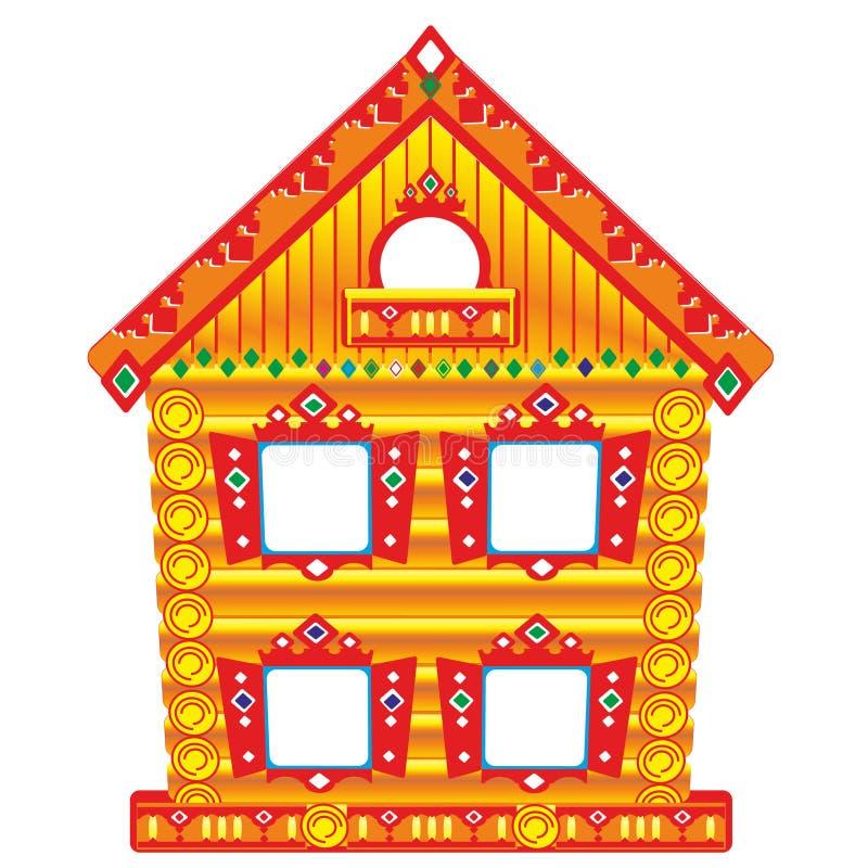 豪宅 免版税库存图片