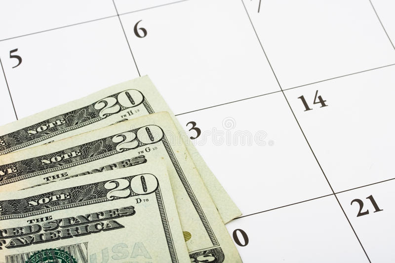 财政规划 库存图片