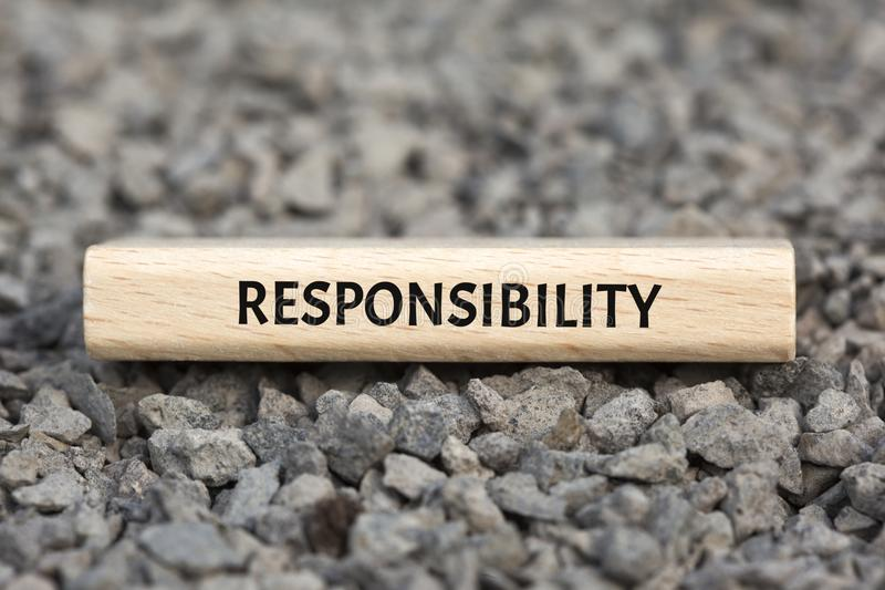 责任-豁免-与词与题目工作安全相关,词,图象,例证的图象 免版税库存图片