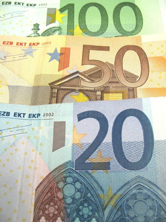 货币消费 免版税图库摄影