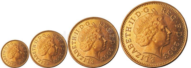 货币 免费库存照片