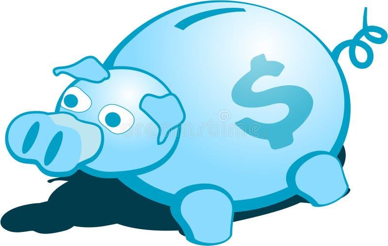 Download 贪心的银行 库存例证. 插画 包括有 例证, 欧洲, 横幅提供资金的, 重婚, 附注, 硬币, 储蓄, 肥胖 - 179797