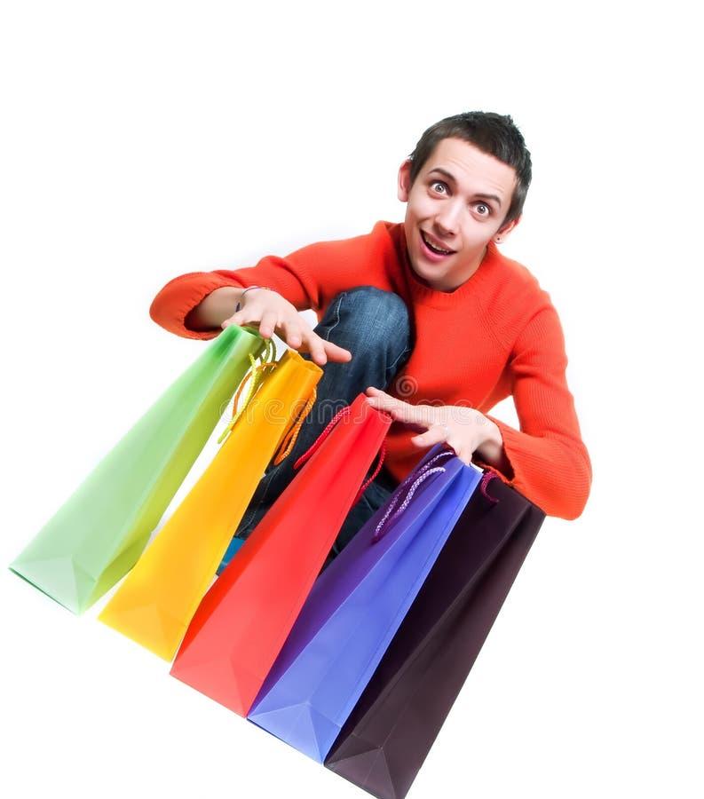 购物 库存图片