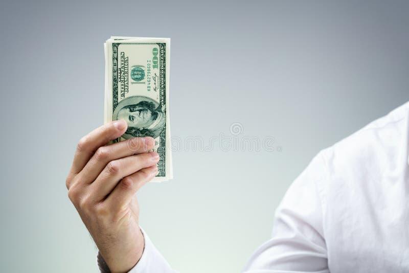 资助的财务和投资 免版税库存照片