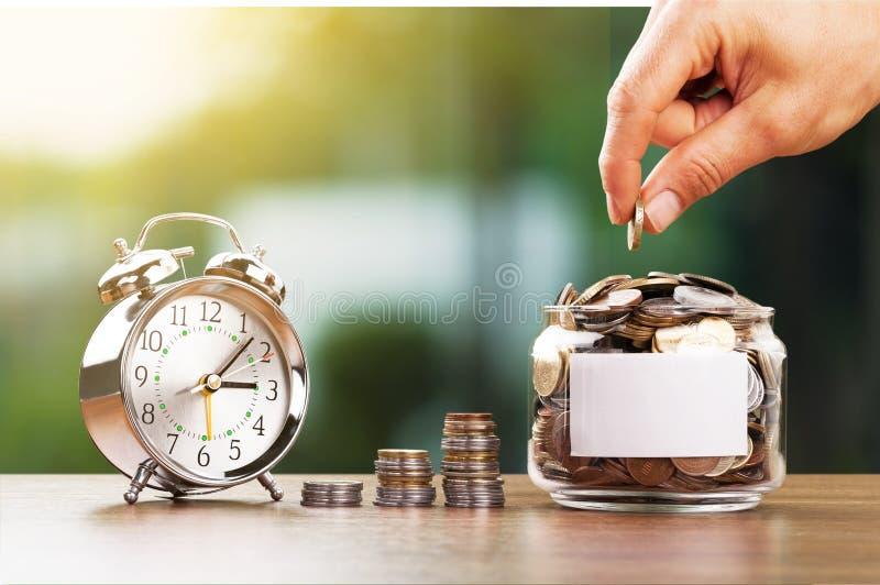资金 免版税图库摄影