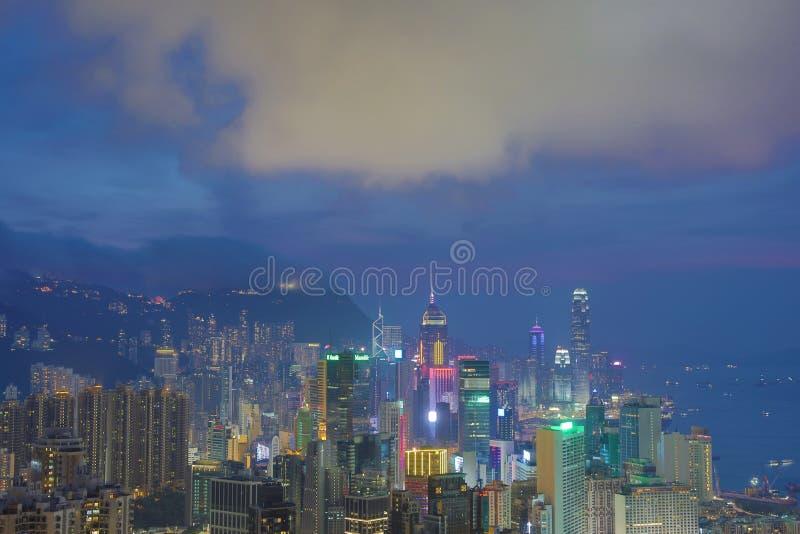 Download 赛西尔的香港Ride先生景色 编辑类库存照片. 图片 包括有 kong, 都市风景, 港口, 著名, 全景 - 59110778
