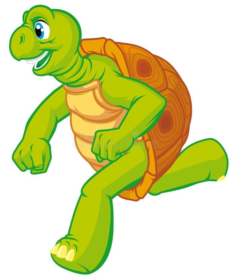 赛跑者乌龟