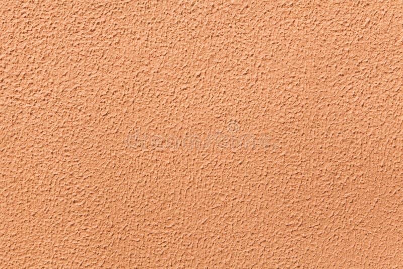 赤土陶器被绘的灰泥墙壁 库存照片