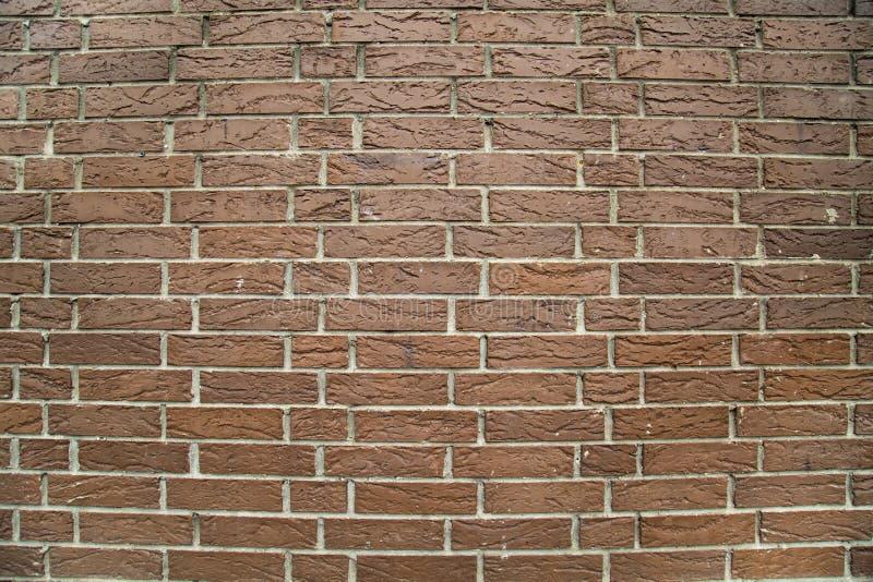 赤土陶器装饰砖墙背景  纹理背景 库存图片