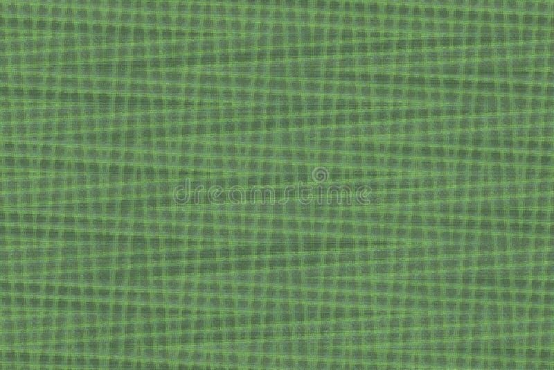 超绿色样片纺织品,书套的,亚麻制设计元素,难看的东西纹理织品粒状表面 库存图片