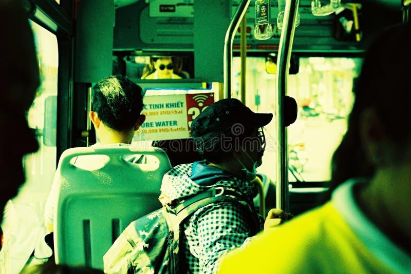 越南旅行 库存图片