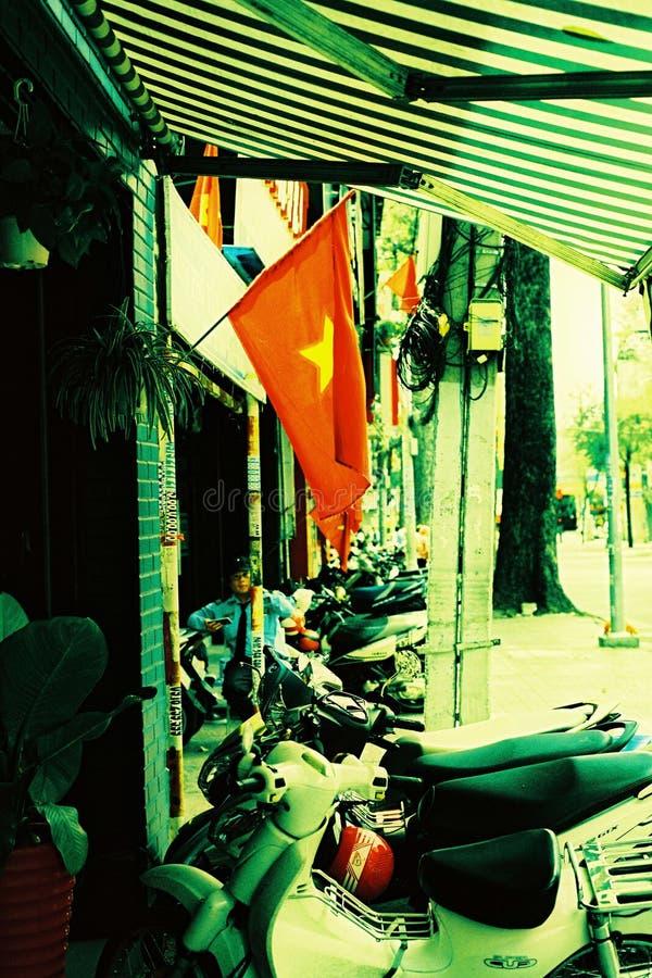越南旅行 库存照片