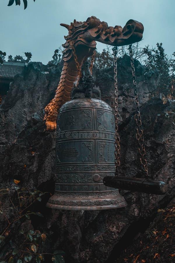 越南, Ninh Binh省-越南, Ninh Binh省-美好的自然 库存图片