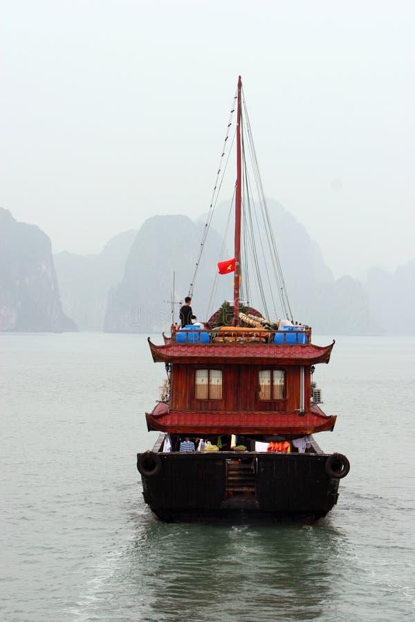 越南 免版税图库摄影