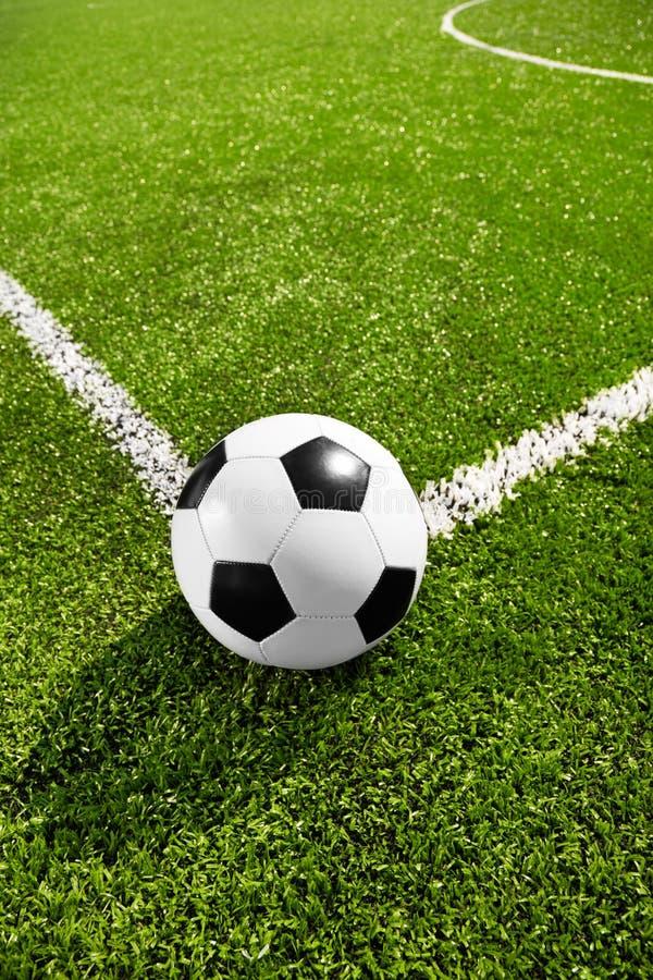 足球 免版税库存图片